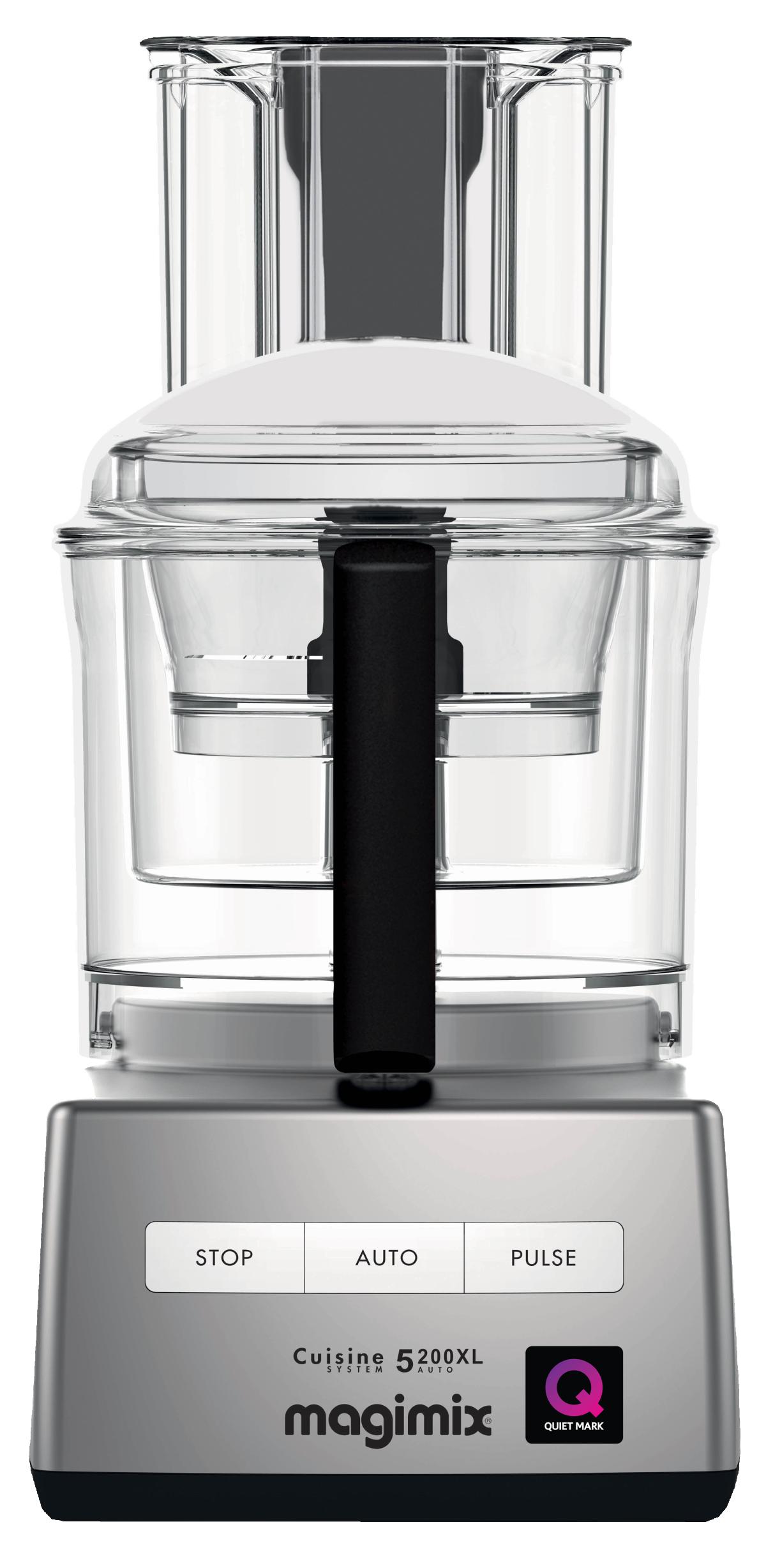 Magimix Cuisine Système 5200XL Food Processor