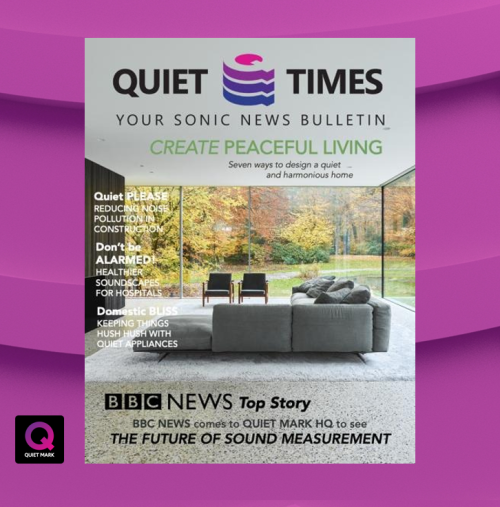 Quiet Times Issue 2