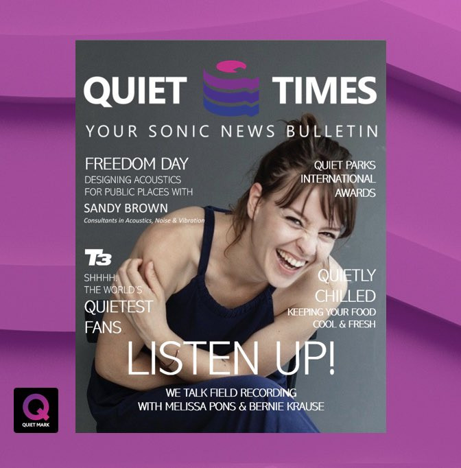 Quiet Times Issue 4