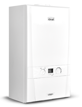 Ideal Logic+ Heat Boilers