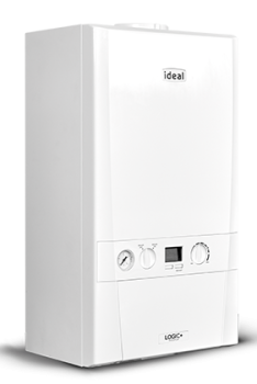 Ideal Logic+ System Boilers