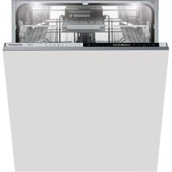 Hotpoint HIP 4O22 WGT C E Dishwasher