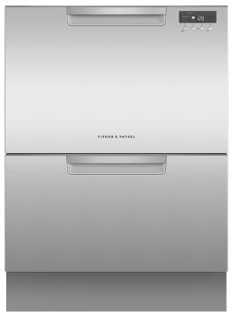 Fisher & Paykel DD60DCHX9 Double DishDrawer™ Dishwasher