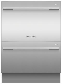 Fisher & Paykel DD60DDFHX9 Double DishDrawer™ Dishwasher