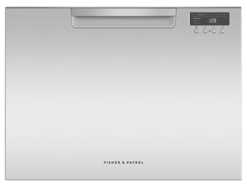 Fisher & Paykel DD60SCTHX9 Single DishDrawer™ Dishwasher (Tall)