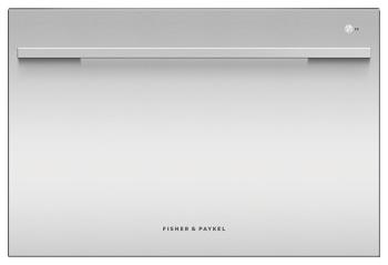 Fisher & Paykel DD60SDFHX9 Single DishDrawer™ Dishwasher