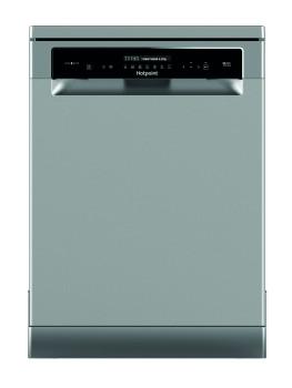 Hotpoint HFP 4O22 WG C X Dishwasher