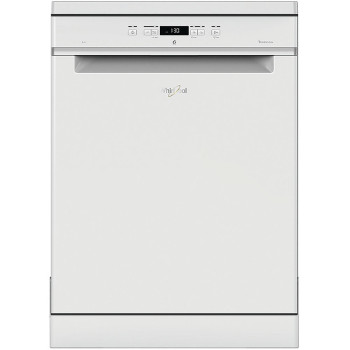 Whirlpool Supreme Clean WFC 3C24 P Dishwasher