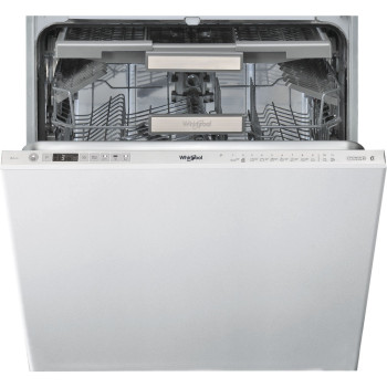 Whirlpool Supreme Clean WIO 3O33 DEL Integrated Dishwasher