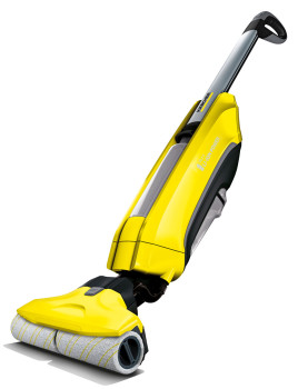 Kärcher FC 5 Cordless Hard Floor Cleaner