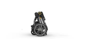 PowaKaddy COMPACT C2i Electric Golf Trolley