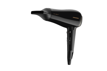 Grundig SilenceDry HD 9680 Hair Dryer