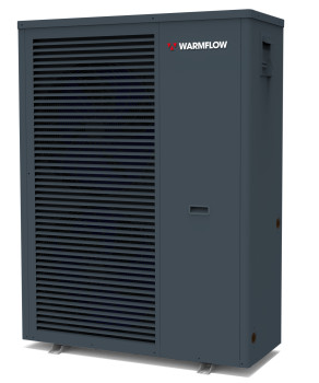 Warmflow Zeno Air Source Heat Pumps