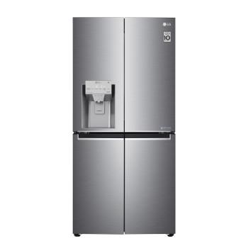 LG GML844MCKV Pure N Fresh Fridge Freezer with LINEARCooling™ (NatureFRESH)