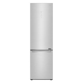 LG GBB92STAXP A+++ -10% Energy Saving  Fridge Freezer with 2-step Folding Shelf