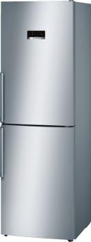 Bosch KGN34XL35G Serie 4 Freestanding Fridge Freezer