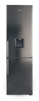 Hotpoint H7T 911A MX H AQUA Fridge Freezer