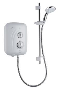 Mira Elite SE Pumped Electric Shower