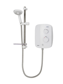 Triton Showers AS2000SR Thermostatic Power Shower