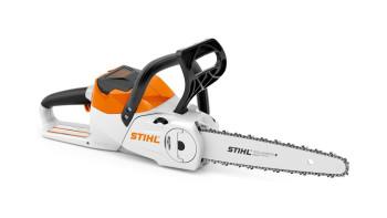 Stihl MSA 140 C-BQ COMPACT Cordless Chainsaw