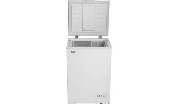 Bush BCF142L Chest Freezer