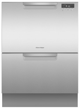 Fisher and Paykel DD60DCHX9/B9/W9 DishDrawer Dishwasher