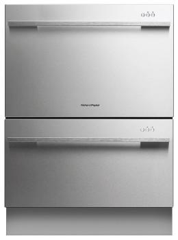 Fisher and Paykel DD60DDFHX9 DishDrawer Dishwasher