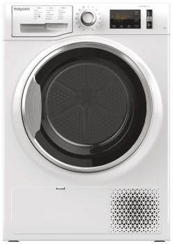 Hotpoint NT M11 92XB ActiveCare Heat Pump Tumble Dryer