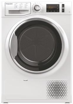 Hotpoint NT M11 82XB ActiveCare Heat Pump Tumble Dryer