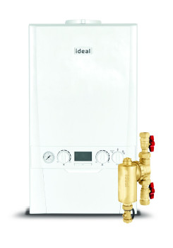 Ideal Logic MAX System Boilers
