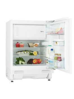 John Lewis & Partners JLBIUCFR07 Integrated Undercounter Fridge with Freezer Compartment