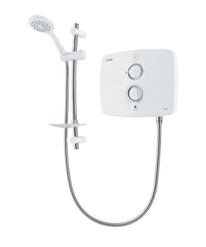 Triton Showers T90SR Pumped Electric Shower