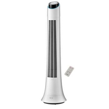NSAuk TFRDC-50RC Rechargeable Column Fan