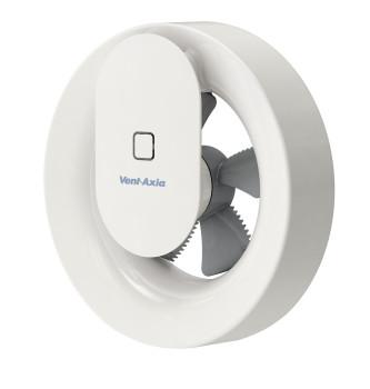 Vent-Axia Lo-Carbon Svara Extractor Fan