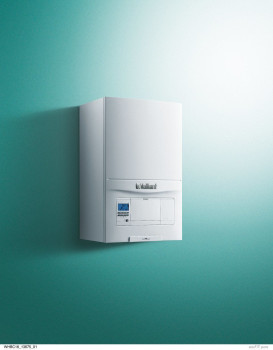 Vaillant ecoFIT pure combi and system boiler range