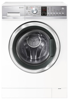 Fisher and Paykel WM1480P1 8kg Front Loader Washing Machine