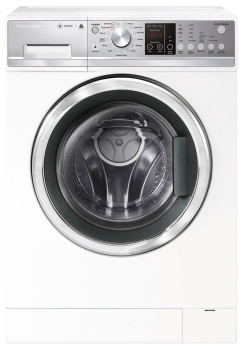 Fisher and Paykel WM1490F1 9kg Front Loader Washing Machine