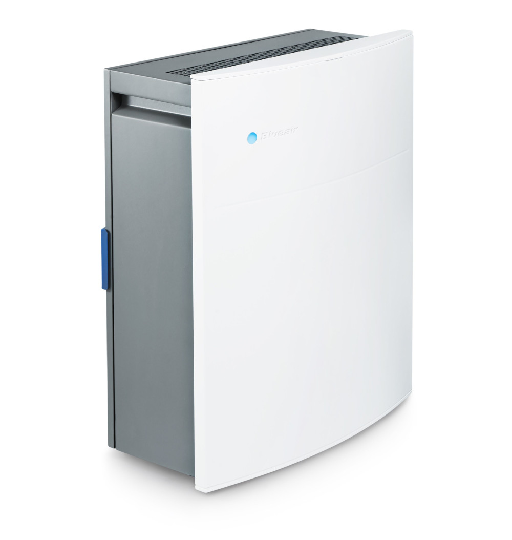Blueair Classic 200 Series Air Purifier featured image