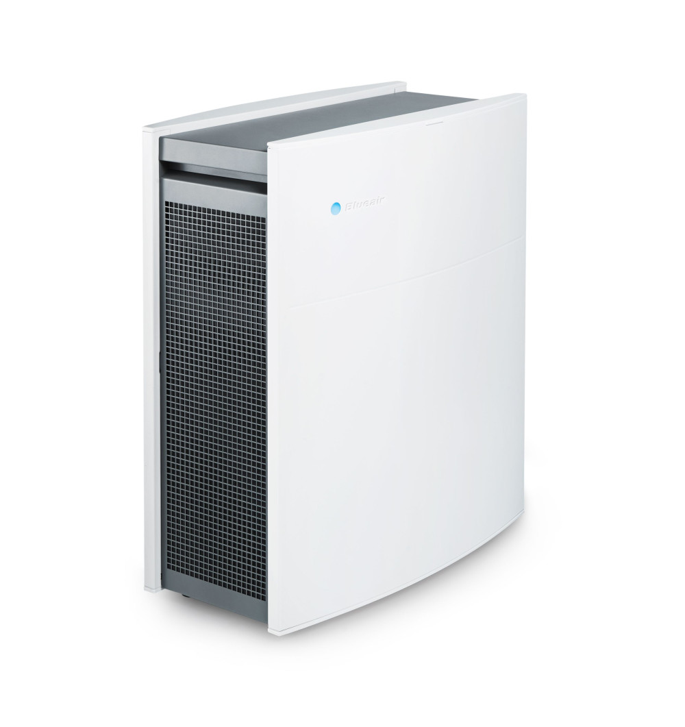 Blueair Classic 400 Series Air Purifier featured image