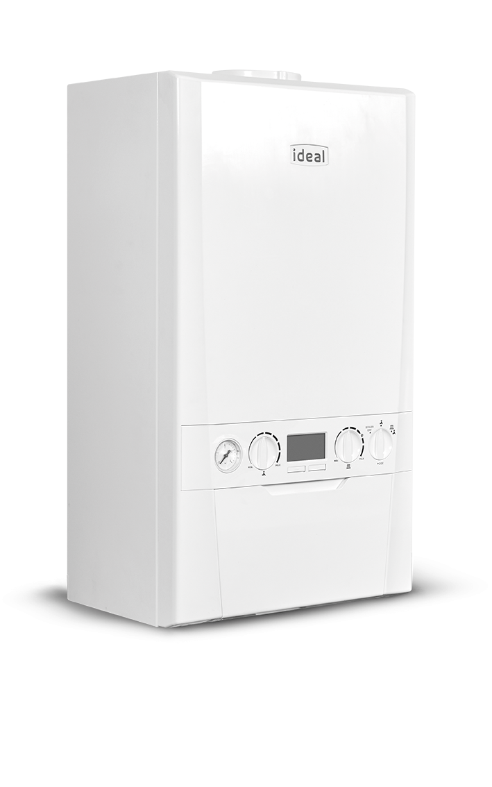 Ideal Logic+ Combi Boilers featured image