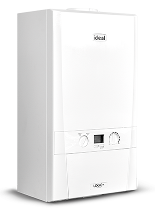 Ideal Logic+ Heat Boilers featured image