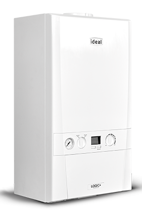 Ideal Logic+ System Boilers featured image