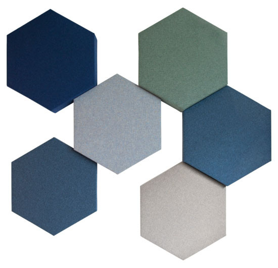 BuzziSpace BuzziBlox Acoustic Panels featured image