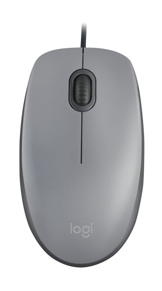 Logitech M110 Silent Mice featured image