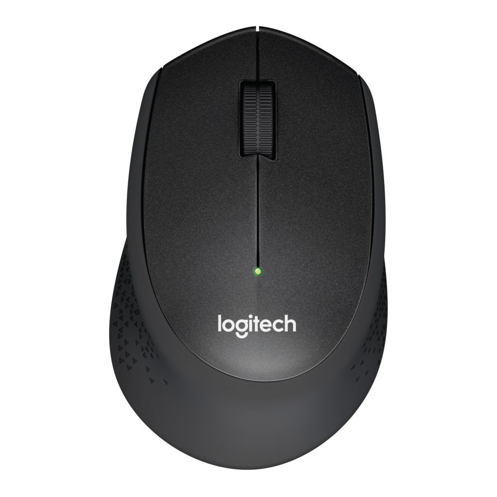 Logitech Wireless Mice - M330 Silent & Silent Plus featured image