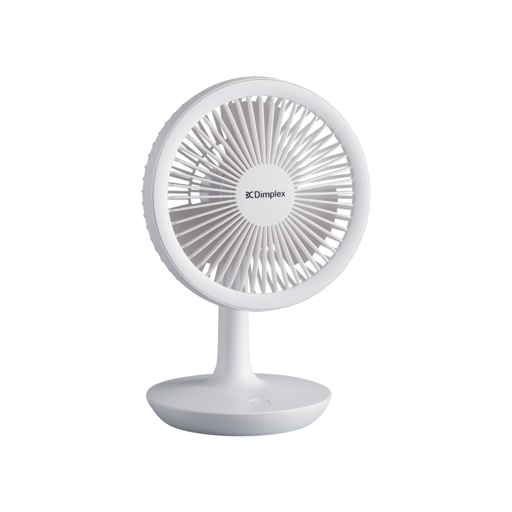 Dimplex DXRCF Rechargeable Cooling Fan featured image