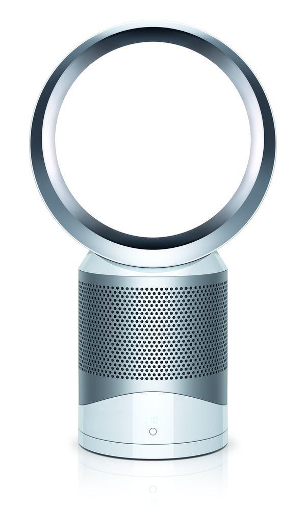 Dyson Pure Cool Link™ DP01 Desk Purifier Fan featured image