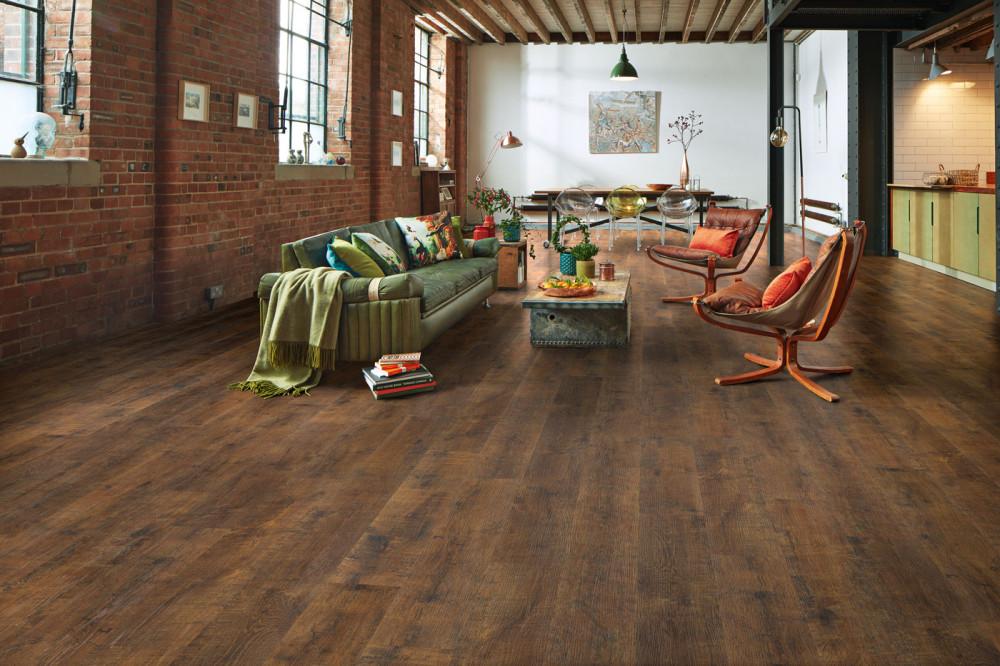 Karndean Korlok Luxury Vinyl Tile Flooring featured image