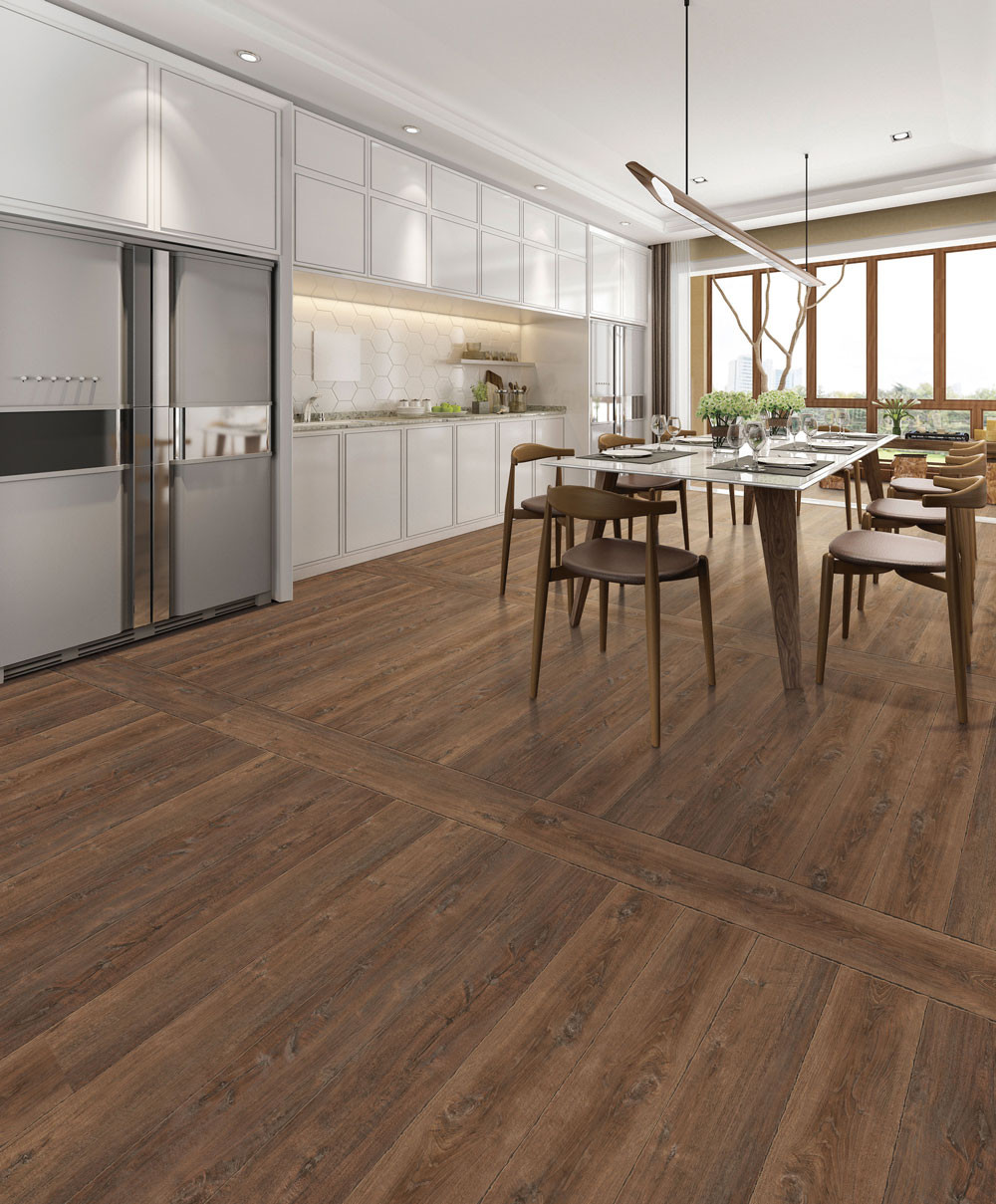 NOX SOUNDPROTEC ECOLAY⁺ Luxury Vinyl Tile Flooring featured image
