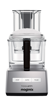 Magimix Cuisine Système 4200XL Food Processor featured image